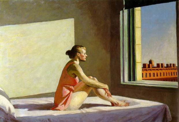 hopper.morning-sun