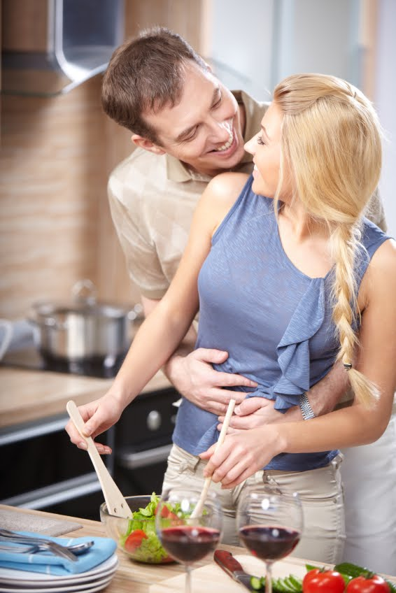 couple+cooking
