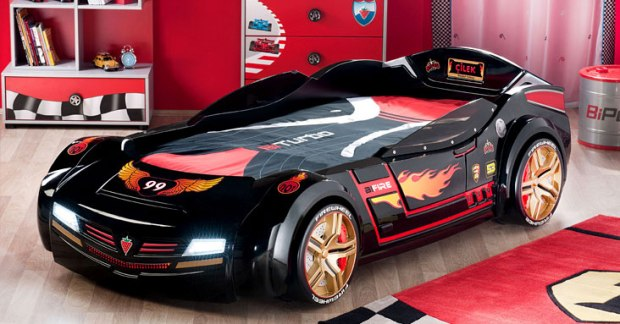 Car-shaped-beds-for-cool-boys-room-designs-9