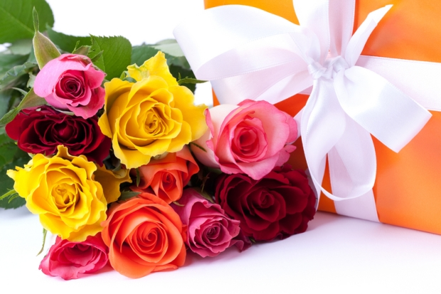 flowerspresent